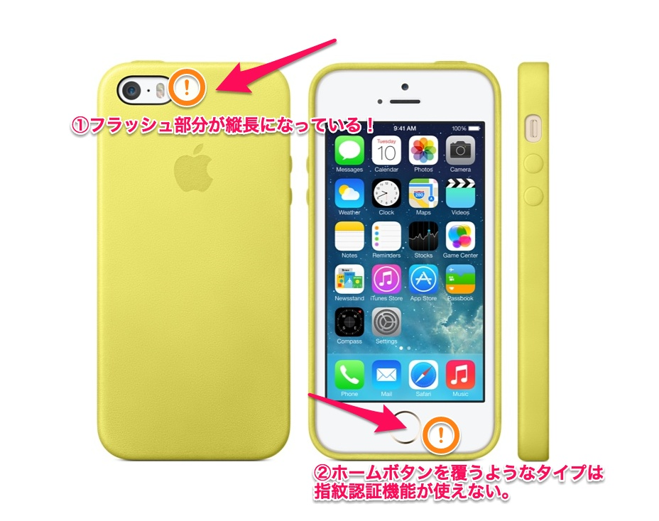 iPhonecace